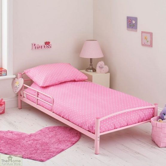 Pink Starter Bed Bundle_1