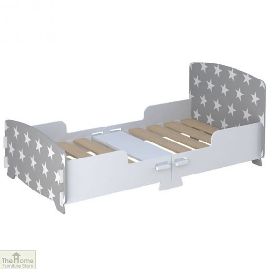 Grey Star Junior Toddler Bed