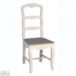 Devon Shabby Chic Dining Chair