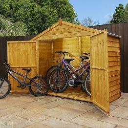 3 x 7 Overlap Apex Bike Store_1