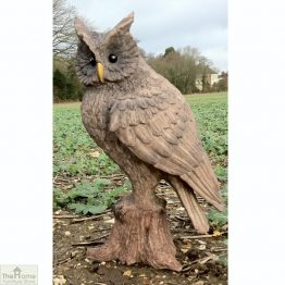 Owl Garden Ornament