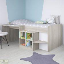 Elm Cabin Bed