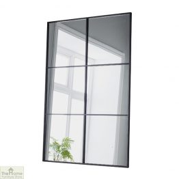 Idaho Large Window Mirror