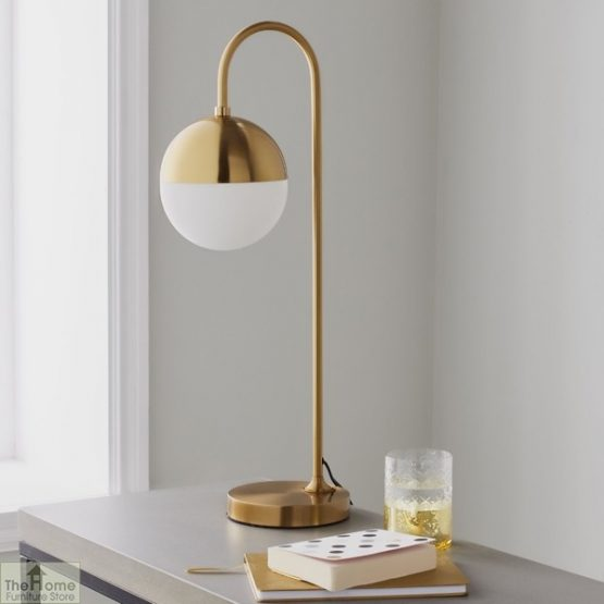 Mayfair Gold Table Lamp_1