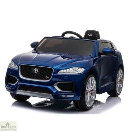 Jaguar F Pace 12v Ride On Car