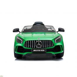 Mercedes Benz GTR 12v Ride On Car_1