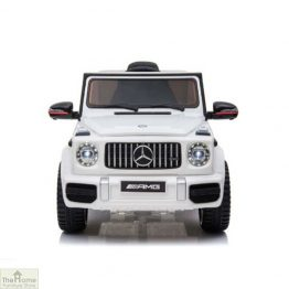Mercedes Benz G63 12v Ride on Jeep_1