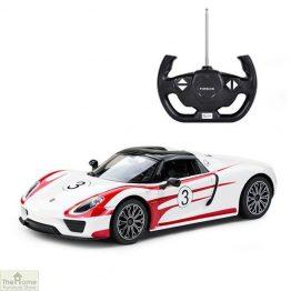 1:14 Porsche 918 Spyder Weissach RC Car