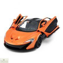 1:14 Mclaren P1 RC Car