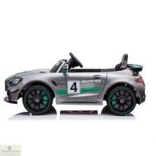 Mercedes Benz GTR Sports 12v Ride on Car