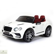 Bentley Continental Sports 12v Ride On Car