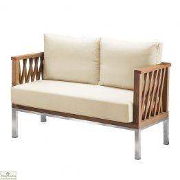 Marka Garden 2 Seater Sofa