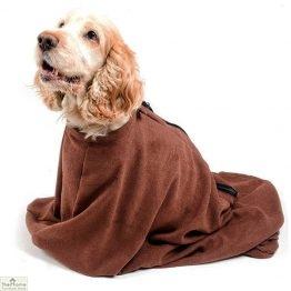 Microfibre Dry Doggy Bag Medium