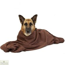 Microfibre Dry Doggy Bag Extra Large