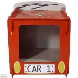 Racing Car Bedside Table _1