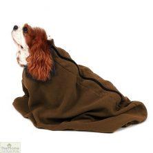 Microfibre Dry Doggy Bag Small