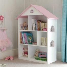 White Dollhouse Bookshelf_1