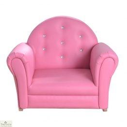 Pink Crystal Rocking Chair_1