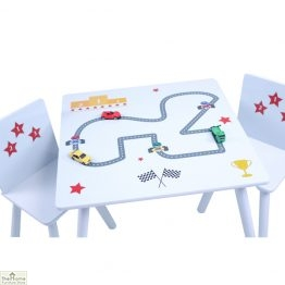 Star Cars Table and Chairs_1