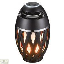 LED Bluetooth Torch Light