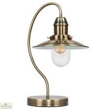 Fisherman's Touch Desk Lamp