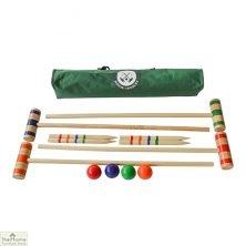 Junior Croquet Set
