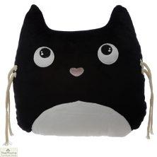 Cat Plush Cushion