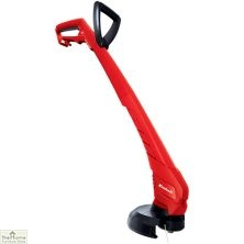 300W Electric Red Line Grass Strimmer