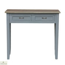 Highgrove 2 Drawer Console Table