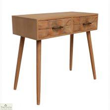Burlington 2 Drawer Console Table