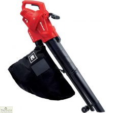 2500W Leaf Blower Vacuum