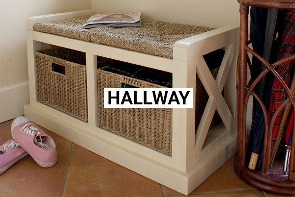 Hallway Furniture